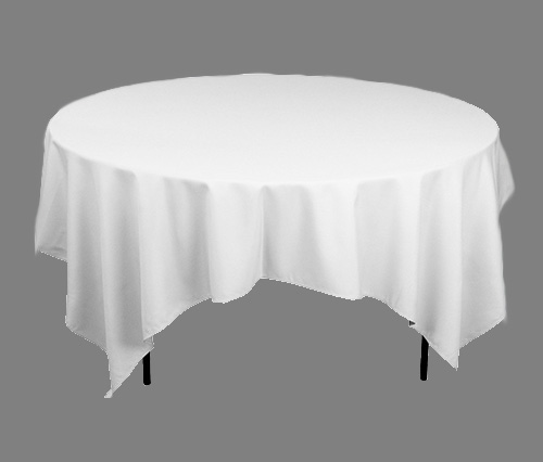Wedding chair covers linens dc virginia maryland for 85 inch tablecloths